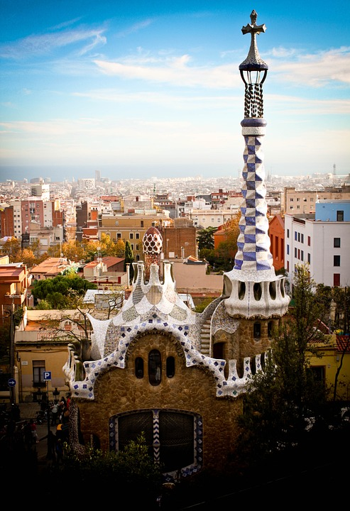 parc-guell-411936_960_720